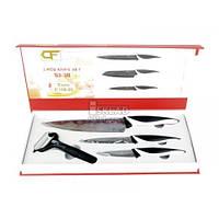 Набор ножей 4 пр Презент S3-4B 666716 GF
