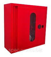 Шкаф пожарный ШПК1 600х600х230 без задней стенки