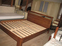 Ліжко дерев'яне Ковель
