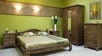 Спальня  дерев'яна Луцьк