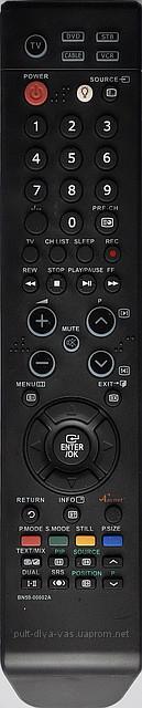 Пульт на телевизор  SAMSUNG Модель BN59-00602A