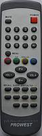 Пульт для телевизора DAEWOO. Модель DAEWOO - PROWISION