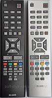 Пульт  телевизора RAINFORD. Модель RC-2440