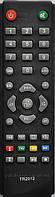 Пульт для тюнера эфирного цифрового телевидения Т2 TRIMAX. Модель TR2012