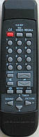 Пульт для телевизора HITACHI. Модель CLE-937