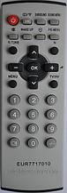 Пульт от телевизора Panasonic EUR 7717010