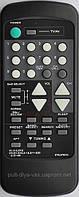 Пульт для телевизора ORION. Модель 076L078030