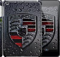 """Чехол на iPad mini Porsche 2 """"978c-27"""""""