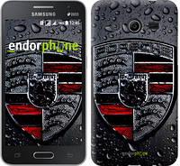"Чехол на Samsung Galaxy Core 2 G355 Porsche 2 ""978c-75"""