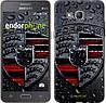 "Чехол на Samsung Galaxy Grand Prime G530H Porsche 2 ""978c-74"""
