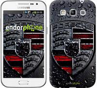 "Чехол на Samsung Galaxy Win i8552 Porsche 2 ""978c-51"""