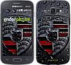 """Чехол на Samsung Galaxy Ace 3 Duos s7272 Porsche 2 """"978c-33"""""""