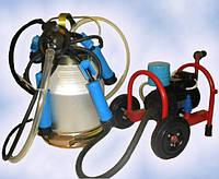 "Доильный агрегат ""Буренка-1 Стандарт"" , фото 1"