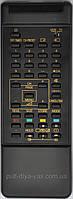 Пульт от телевизора Mitsubishi. Модель 939P21201.