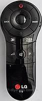 Пульт к телевизору LG. Модель AN-MR400G, фото 1
