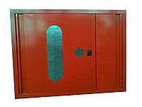 Шафа пожежна ШПК1.5Б 600х800х230 з касетой