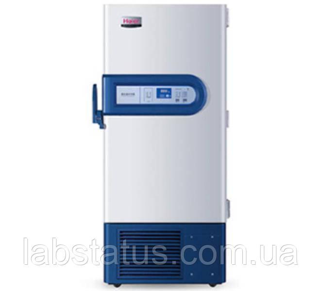Морозильник вертикальный низкотемпературный медицинский Haier DW-86L338 (-40...-86°С, 338л)