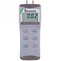 Цифровий Дифманометр 100 psi (±690 кПа ) AZ-82100