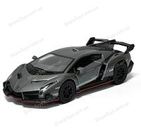 """Игрушечная модель автомобиля """"Lamborghini Veneno"""""""
