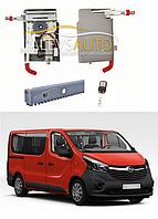 Электропривод сдвижной двери для Opel Vivaro 2016-   1-о моторный