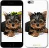 "Чехол на iPhone 6 Plus Щенок йоркширского терьера ""931c-48"""