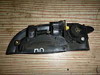 Ручка наружная двери перед. правая Renault Kangoo I 03-08 (Рено Кенго), 7700354479