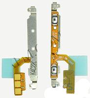 Шлейф (Flat cable) Samsung E500H Galaxy E5,  с кнопками громкости