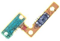 Шлейф (Flat cable) Samsung E500H Galaxy E5,  с кнопкой включения