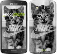 "Чехол на Samsung Galaxy Grand 2 G7102 Спортивный котик ""2715c-41"""