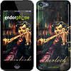 """Чехол на iPod Touch 5 Шерлок """"438c-35"""""""