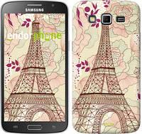 "Чехол на Samsung Galaxy Grand 2 G7102 Романтика Парижа ""2064c-41"""