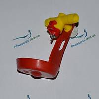 Ниппельная поилка в с каплеуловителем