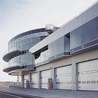 Промышленные ворота Hörmann, Hormann, Херман, производства Германии