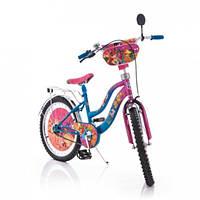 """Велосипед двухколёсный Azimut  """" Mustang - """"Winx""""  ***"""
