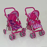 Детская коляска для кукол MELOGO 9352***