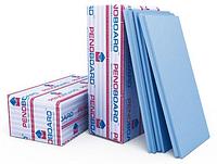 Полистирол эк. Penoboard 4 х 60 х 125 см (фиолет) 10 шт/уп