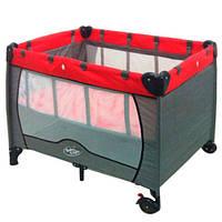 Детский манеж-кровать Bambi G 200-3