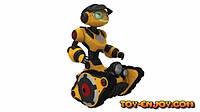 Мини-робот Роборовер (Roborover) W8406 d WowWee