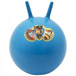 """Большой резиновый мяч """"Щенячий патруль"""" (50 см) PWP-7059 Sambro"""