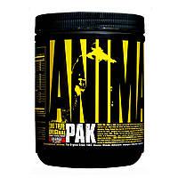 Спортивные витамины Universal Nutrition Animal Pak Powder 388 г