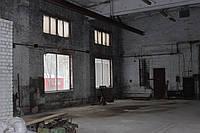 Сдам в аренду производственные и складские помещения