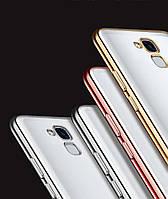 TPU чехол для Huawei GT3 (NMO-L31) DualSim (4 цвета)