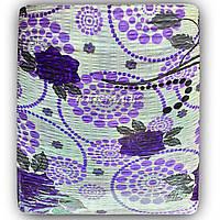 Полуторный комплект постельного белья - жатка - Мимоза