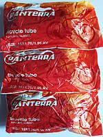 Камера велосипедная Pantera 16x1.75 /2.125