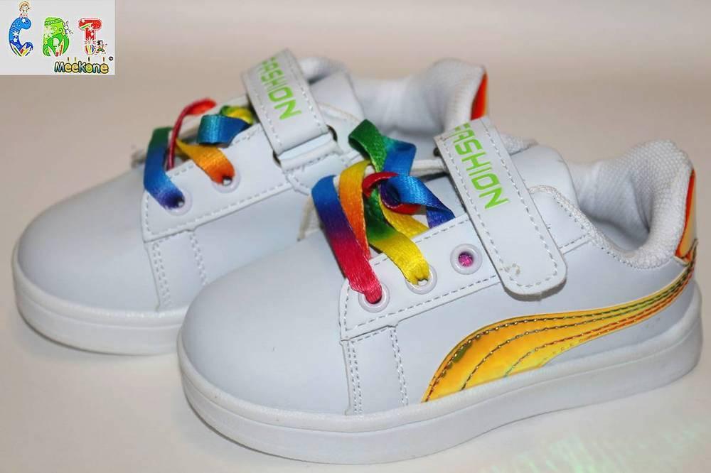 6a5a2a3ae Детские кеды на липучках, 26-31 размер. Спортивная обувь оптом ...