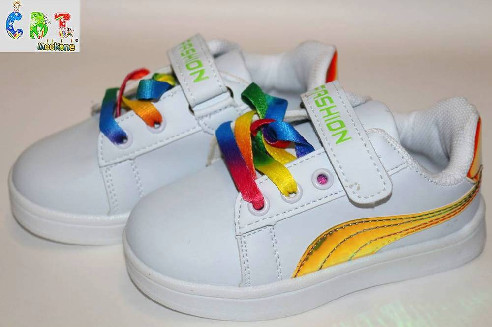 468a457598f5 Детские кеды на липучках, 26-31 размер. Спортивная обувь оптом ...