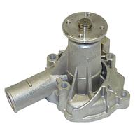Водяной насос (помпа) двигателя 4G33 MITSUBISHI