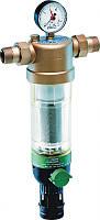 Самопромывной фильтр тонкой очистки Honeywell F76S