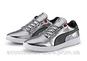 Спортивные туфли унисекс BMW M X-Cat Shoes, Unisex, Silver