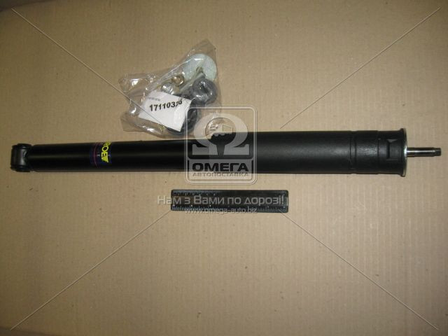 Амортизатор подвески Мерседес W202 задний газовый ORIGINAL (пр-во Monroe)